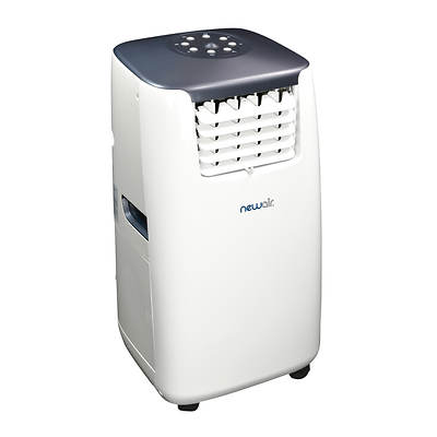 NewAir 14,000 BTU Portable Air Conditioner with Heater
