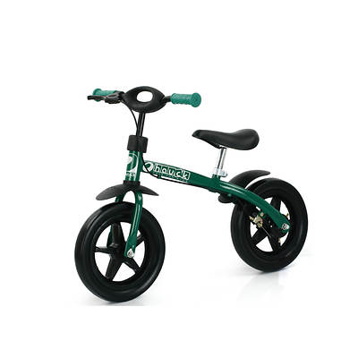 Hauck Super Rider 12 - Green