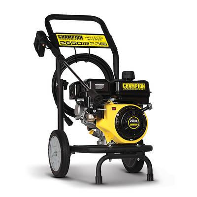 Champion Power Equipment 2,650psi Gas Pressure Washer