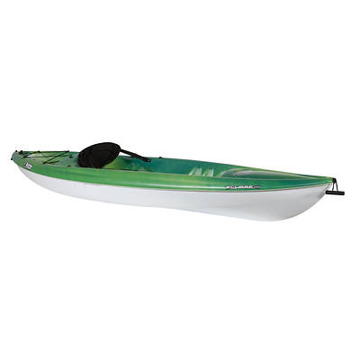 Pelican Eclipse 100 10' Adult Sit-On Kayak with Paddle