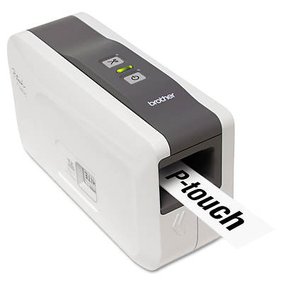 Brother P-Touch Pt-2430 PC Label Printer