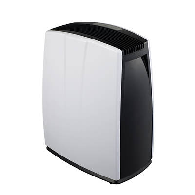 Gracious Living AIRWORKS 70-Pint Dehumidifier