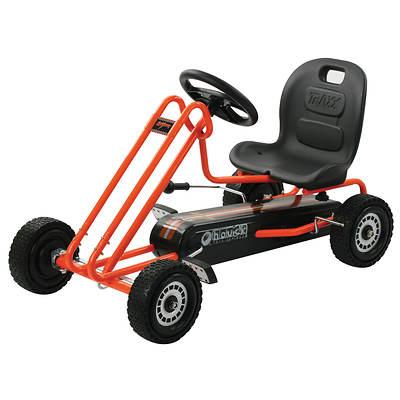 Hauck Traxx Lightning Go-Cart