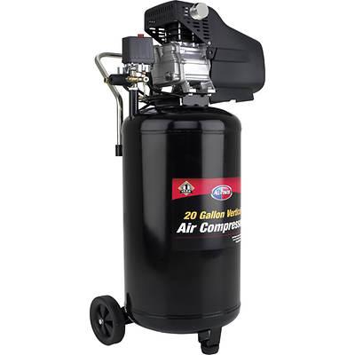 All-Power America 120V/60Hz 20-Gal. Vertical Tank Air Compressor