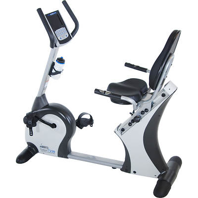 Stamina Magnetic Fusion 7250 Exercise Bike with Bonus Folding Equipment Mat