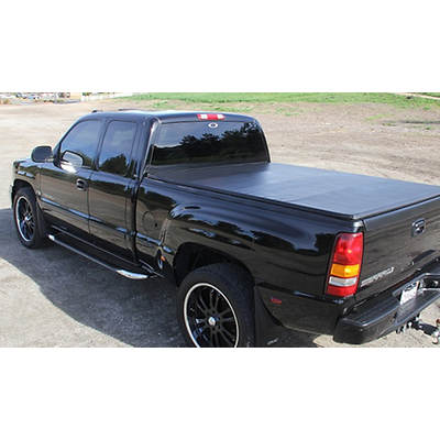 Yukon Trail Lock & Roll Snapless Cover for Ford F150, 1997-2003, Std/Ext Cab, 6'6 SB, Styleside