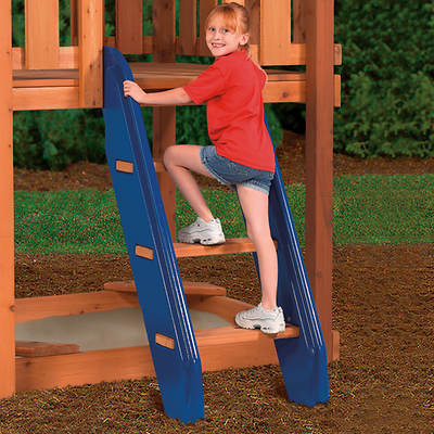 PlayStar Climbing Step