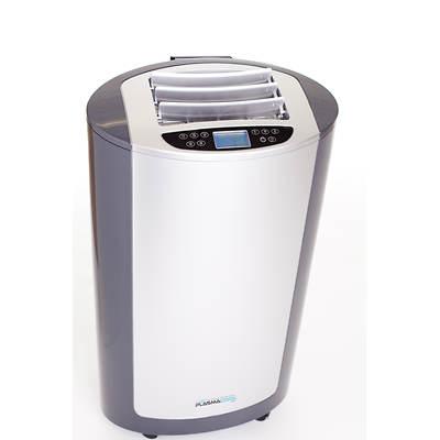 Plasma Cool 12,000 BTU Portable Air Conditioner