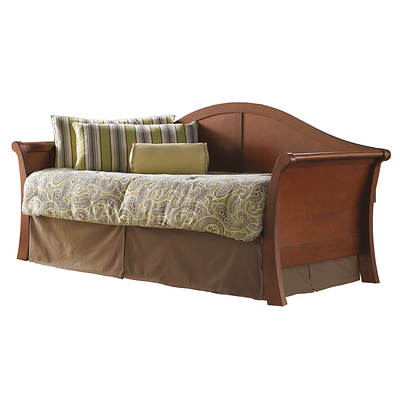 Leggett & Platt Fashion Bed Stratford Daybed - Mahogany