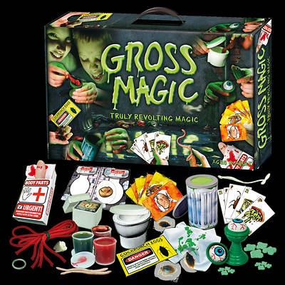 Gross Magic Truly Revolting Magic Kit