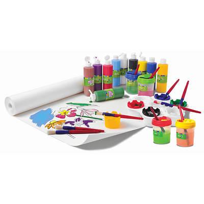 Art 101 Mega Paint Set