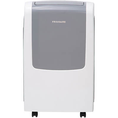 Frigidaire 9,000 BTU Portable Air Conditioner with Supplemental Heat Pump