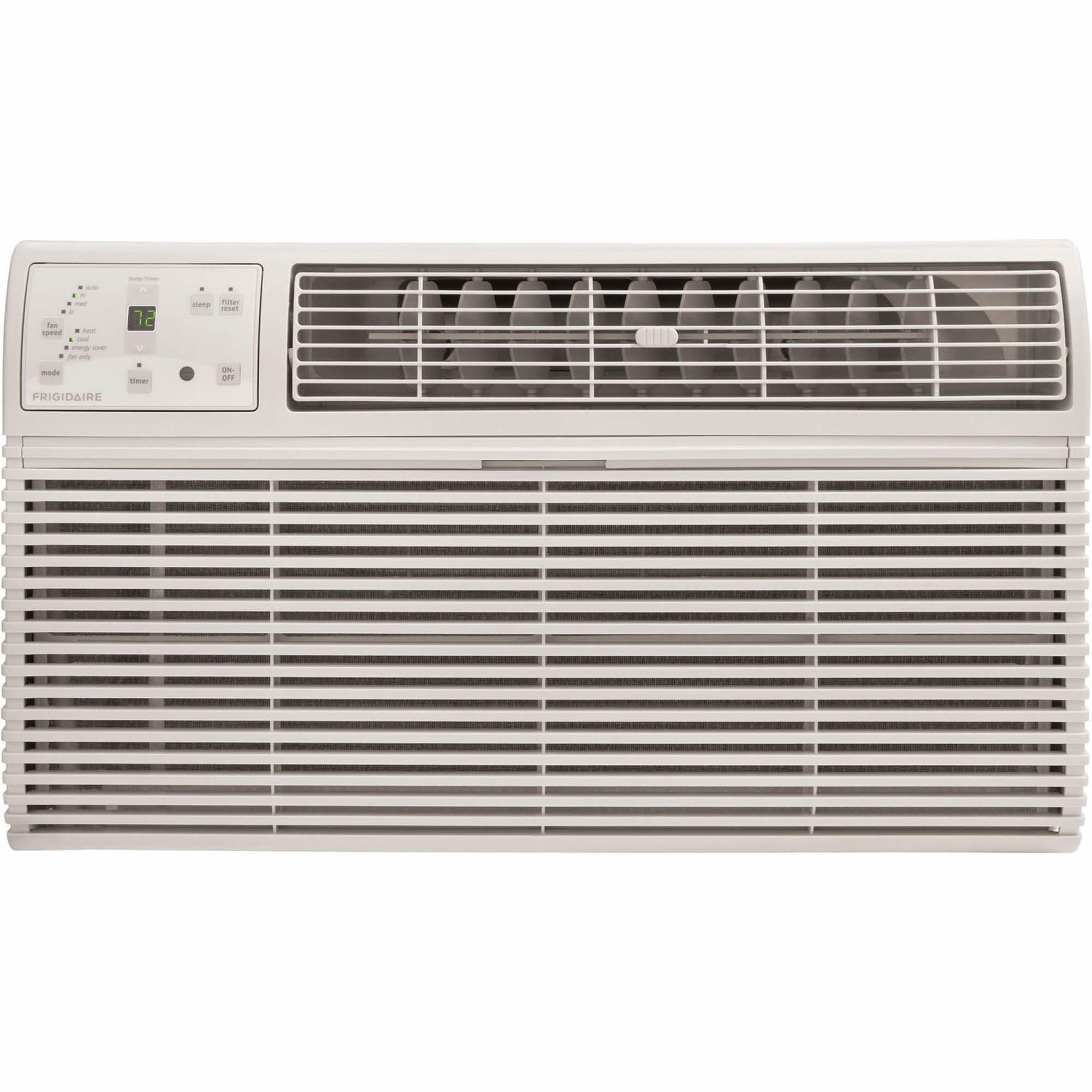 BTU Through the Wall Air Conditioner (230V) BJs Wholesale Club #68804B