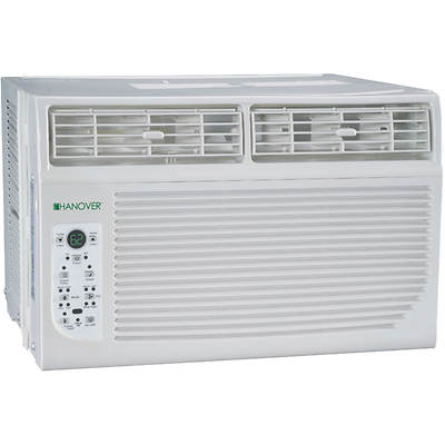 Hanover 8,000 BTU Window Air Conditioner
