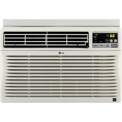 LG 8,000 BTU Window Air Conditioner
