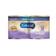 Enfamil Gentlease Powder Infant Formula, 2 pk./25.7 oz.