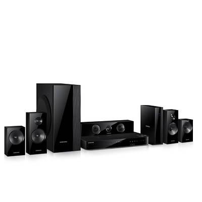 Samsung HT-F5500W 3D Smart Blu-ray Home Theatre System