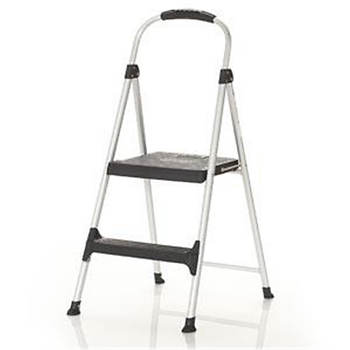 Cosco Products Signature 2-Step Step Stool