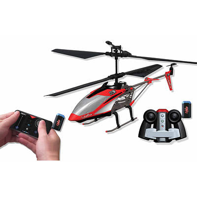 BladeRunner Neptune Radio Controlled Helicopter with Dongal Interface