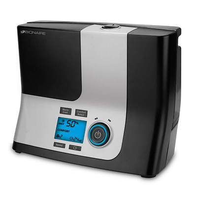 Bionaire Comfort Select Ultrasonic 0.7-Gal. Humidifier