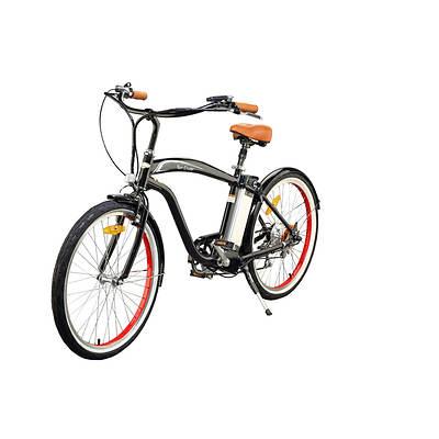 Yukon Trail Sun Cruzer Electric Bicycle