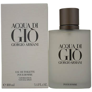 Giorgio Armani Acqua Di Gio 3.4 oz.Eau De Toilette Spray