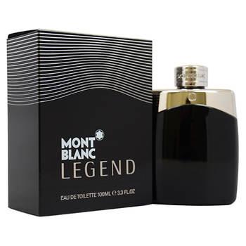 Mont Blanc Legend 3.3 oz.Eau De Toilette Spray