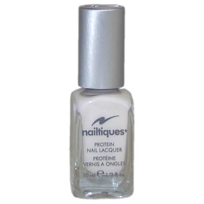 Nailtiques Protein Nail Lacquer 302 Vienna 0.33 Oz. Nail Polish