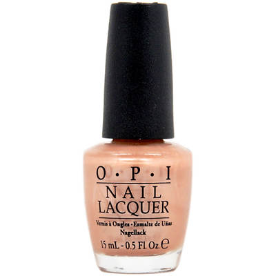 OPI Nail Lacquer R58 Cosmo Not Tonight Honey 0.5 Oz. Nail Polish