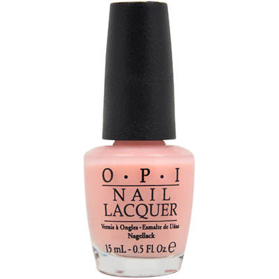 OPI Nail Lacquer F27 In the Spot Light Pink 0.5 Oz. Nail Polish