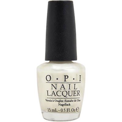 OPI Nail Lacquer L03 Kyoto Pearl 0.5 Oz. Nail Polish
