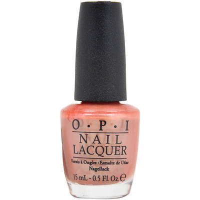 OPI Nail Lacquer P02 Nomad's Dream 0.5 Oz. Nail Polish