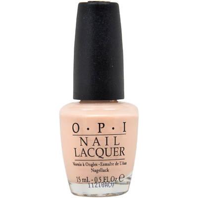 OPI Nail Lacquer R41 Mimosas for Mr. & Mrs. 0.5 Oz. Nail Polish