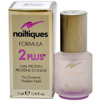 Nailtiques Nail Protein Formula 2 Plus 0.25 Oz. Manicure