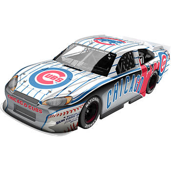 Lionel Racing NASCAR Collectibles MLB Chicago Cubs Officially Licensed 1:24 Scale Die-Cast Car