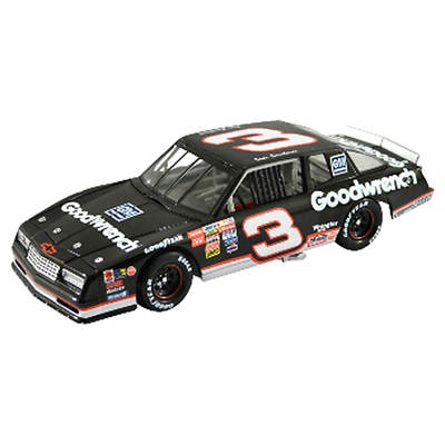 Lionel Racing NASCAR Classics Collectibles Dale Earnhardt Sr. 1989 No. 3 Goodwrench Monte Carlo 1:24 Die-Cast Car