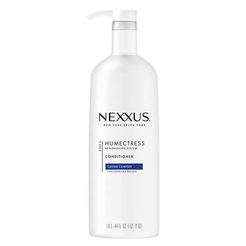 Nexxus Salon Hair Care Humectress Ultimate Moisture Conditioner, 44 oz.