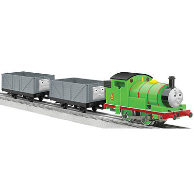 Lionel Thomas & Friends Collection Percy Remote Control Train Set
