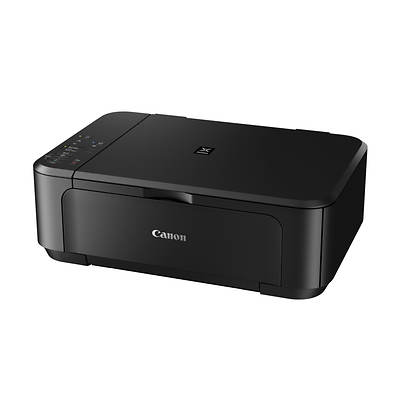 Canon PIXMA MG3520 Wireless Inkjet Photo All-In-One Printer