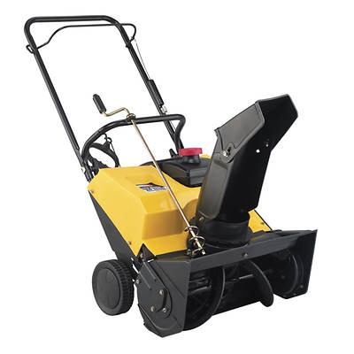 "All-Power America 20"" 3 hp Snow Blower"