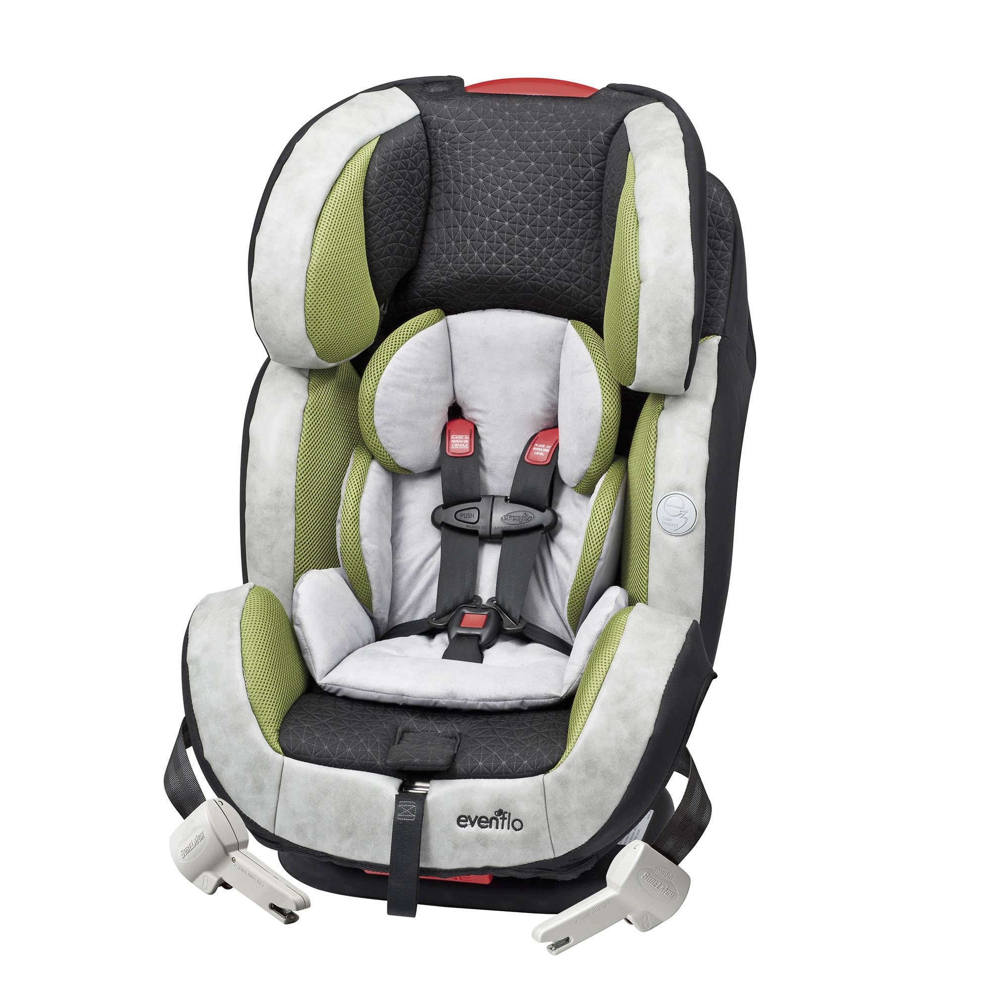evenflo symphony 65 dlx convertible car seat porter bjs wholesale club. Black Bedroom Furniture Sets. Home Design Ideas