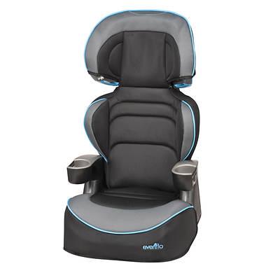Evenflo Big Kid LX Booster Car Seat - Maui