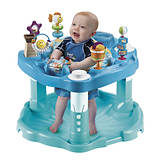 Baby Exersaucer With Piano