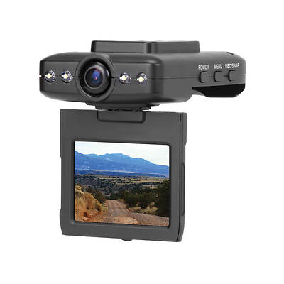 The Original Dash Cam