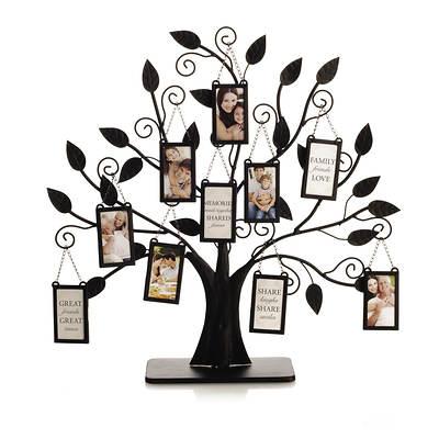 Melannco Photo Family Tree