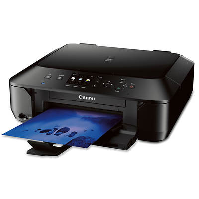 Canon PIXMA MG6420 Wireless Color All-In-One Inkjet Photo Printer