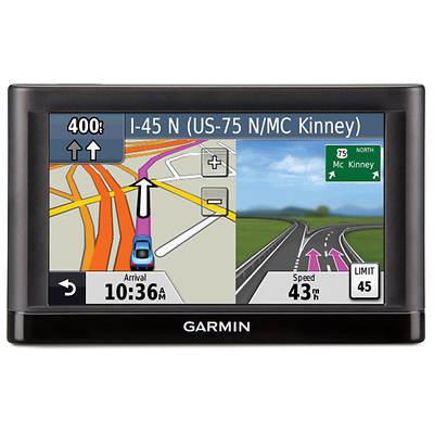 Garmin nuvi 52LM 5'' GPS Navigation System
