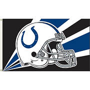 Annin 3' x 5' Indianapolis Colts Flag