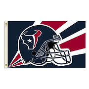 Annin 3' x 5' Houston Texans Flag
