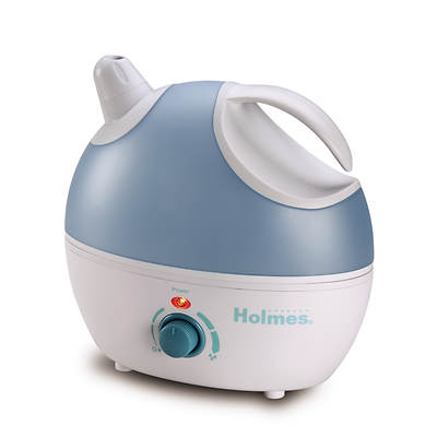 Holmes 1.47-Gal. Easy Care Cool Mist Humidifier